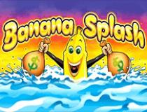 Играть в Banana Splash без регистрации