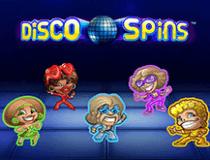 Играть без регистрации в Disco Spins