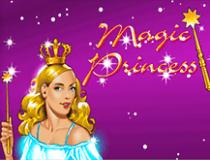 Игровые автоматы Magic Princess