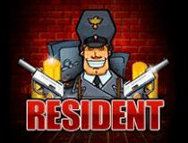 Играть в игровые автоматы Resident