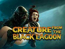 Игры Azart Play: Чудовище Из Черной Лагуны