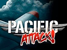 Новые автоматы Азарт Плей: Тихоокеанская Атака